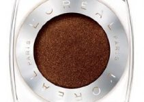 Best Brown Eyeshadow - L'Oreal Infallible Eyeshadow in Continuous Cocoa #891