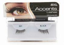 Best False Eyelashes Reviews - Ardell Lash Accents #301 False Eyelashes