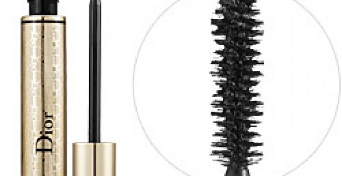 Best Mascara for False Lash Look - DiorShow Extase Mascara
