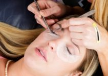 Eyelash Extensions Guide – Procedure for Eyelash Extensions