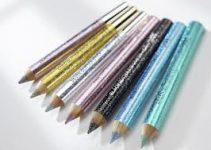 Glitter Eyeliner – Glitter Eyeliner Pencil