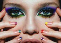 How to Apply Eyeshadow – Eyeshadow colors
