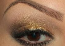 How to Apply Gold Eyeshadow –Best Brands, Tips, How to Choose Gold Eye Shadow