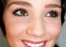 How to Apply Mascara–Ingredients, Tips and How to Remove Mascaras