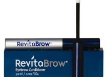 How to Get Thick Eyebrows -Revitalash Revitabrow Eyebrow Conditioner