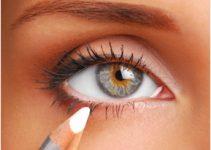 White Eyeliner Colors
