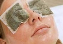 Dark Eye Circles Remedies – Natural and Home Dark Eye Circles Remedy #5 – Cool Teabags