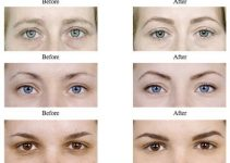 How to Trim Eyebrows for Women, Men and Tips for Brow Trimming Before and After
