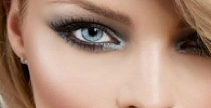 Eye Colors Archives | Beauty Sight