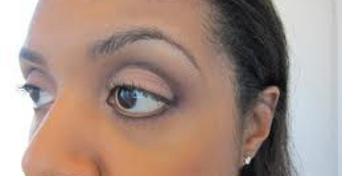 Prominent Eyes - How Prominent Eyes Look Like
