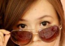 Round Eyes- What Are, Eye Makeup, Eyeliner, Eyeshadow and Mascara for Large or Small Round Eyes - Round Eyes