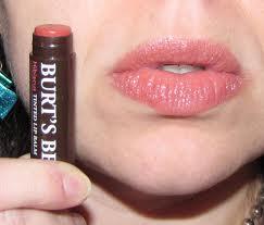 Best Tinted Lip Moisturizers - Burt's Bees Tinted Lip Balm Hibiscus