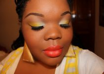 Mac Neon Orange - For Black Women