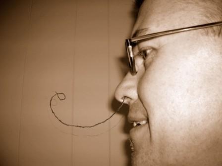 Longest Nose Hair