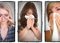 Stuffy Nose at Night Causes in Baby, Newborn, Infant, How ...