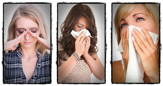 Best Medicine for Stuffy Nose – How to Treat, What to Take -How to Treat a Stuffy Nose