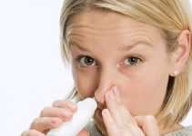 How to Get Rid Of a Stuffy Nose Fast – Overnight, Instant, Quickly, in 40 Seconds