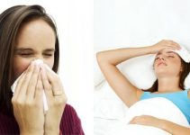 How to Get Rid of Nasal Congestion – Fast, Natural and How to Stop