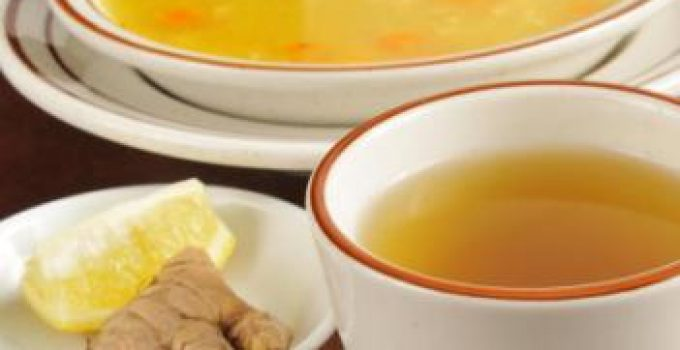 How to Relieve Nasal Congestion – Severe, Infants and Natural Ways - Chicken Soup, Herbs Natural Remedies