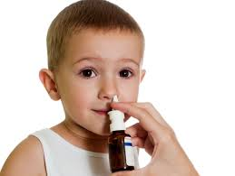 Infant Nasal Congestion – Baby, Toddler and Newborn Nasal Congestion - Saline Drops