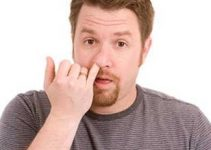 Nose Picking & How to Stop Picking Your Nose
