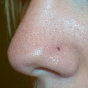 Nose Piercing Jewelry Types Nose Piercing Retainer Hoop Tiny