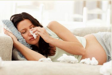 Stuffy Nose during Pregnancy – Causes, Remedies, Sign of Pregnancy