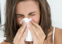 What Causes a Stuffy Nose – Meaning
