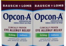 OPCON-A EYE DROPS