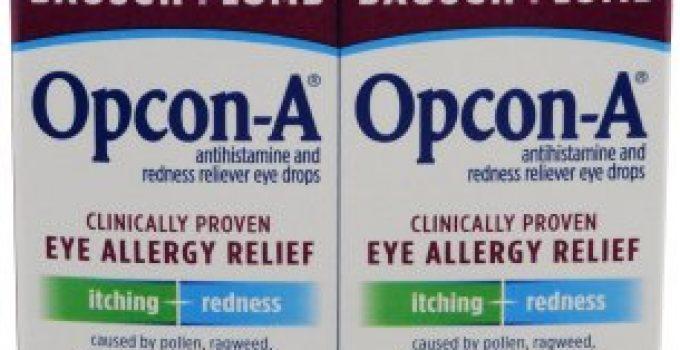 OPCON-A EYE DROPS