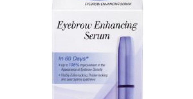 Rapid Brow Eye Brow Enhancing Serum