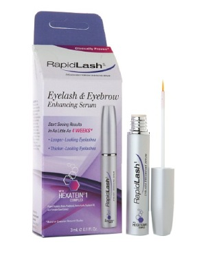 Rapid Lash Eyelash and Eyebrow Enhancing Serum