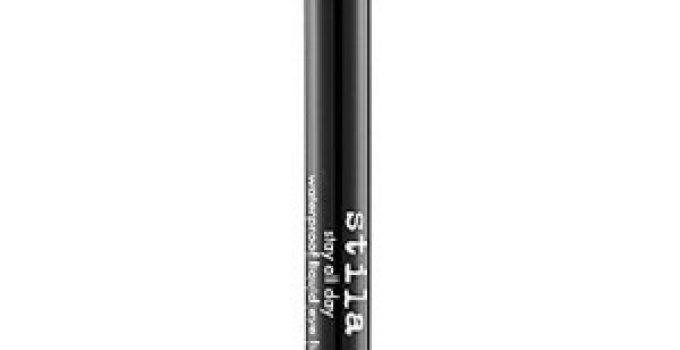 STILA Stay All Day® Waterproof Liquid Eye Liner - Jet Black