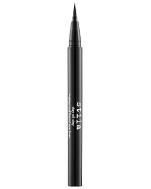 STILA Stay All Day® Waterproof Liquid Eye Liner - Jet Black