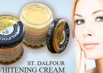 St Dalfour Whitening Cream