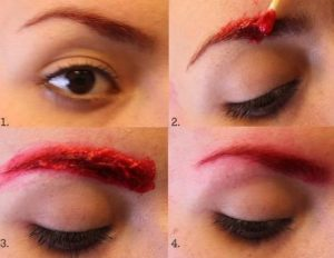 how-to-dye-eyebrows-at-home.jpg - Beauty Sight